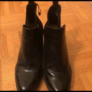 Zara Shoes - New Zara ankle boots